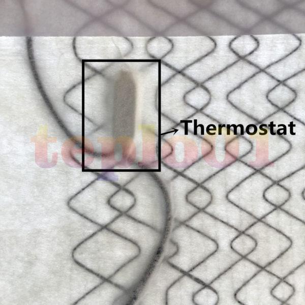 Термо реле подогрева сидений