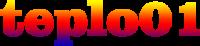 Логотип сайта teplo01